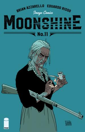 Moonshine # 11 Issues (2016 - Ongoing)