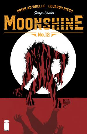 Moonshine # 12 Issues (2016 - Ongoing)