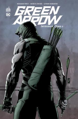 Green Arrow 2 TPB Hardcover (cartonnée) - Intégrale - Issues V5