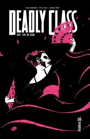 Deadly Class # 7