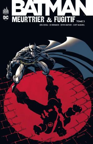 Batman - Meurtrier et Fugitif 3