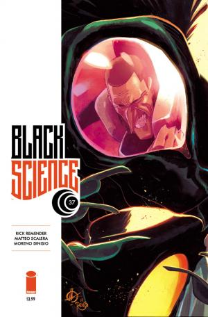 Black Science # 37 Issues (2013 - Ongoing)