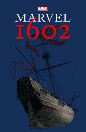 1602 # 1 TPB Hardcover - Marvel Absolute