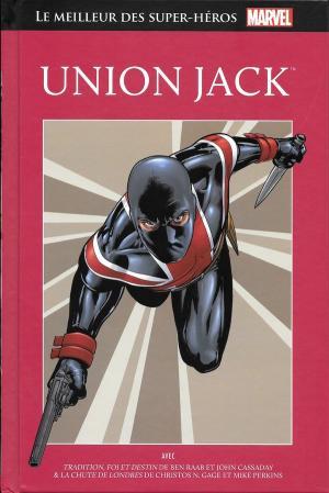 Le Meilleur des Super-Héros Marvel # 73