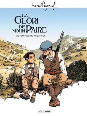 Marcel Pagnol - La gloire de mon père  Edition Provençale