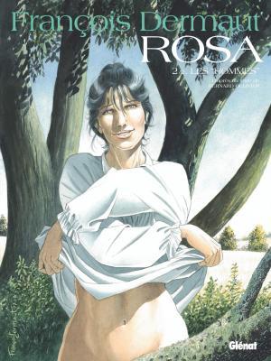 Rosa 2 - Les hommes