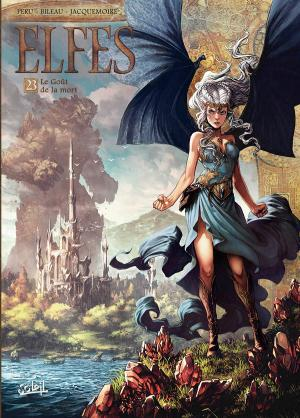 Elfes # 23