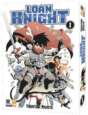 Loan Knight T.1
