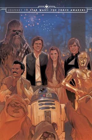 Star Wars - Les ruines de l'Empire édition TPB softcover (souple)