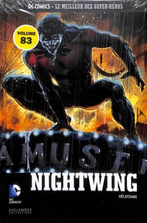 DC Comics - Le Meilleur des Super-Héros # 83