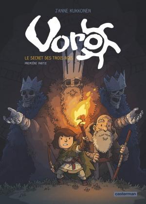 Voro T.1