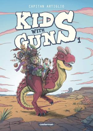 Kids with guns # 1