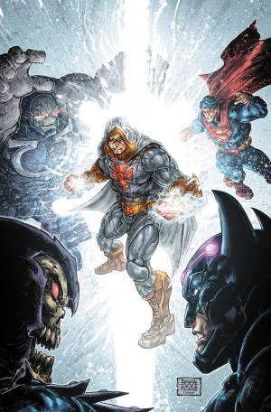 Injustice vs. He-Man and the Masters of The Universe # 6 Issues (2018)