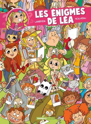 Les énigmes de Léa édition Réédition 2019
