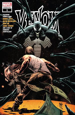 Venom # 2018 Issues V4 - Annuals (2018 - Ongoing)
