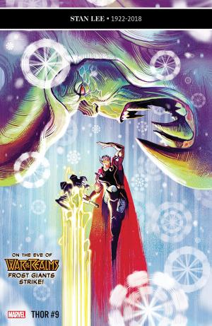Thor # 9 Issues V5 (2018 - Ongoing)