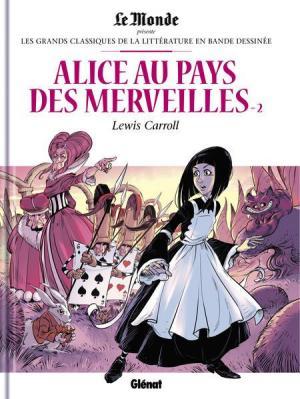 Les misérables (Les grands classiques de la littérature en BD) 48 Simple