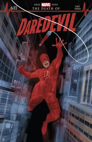 Daredevil # 611 Issues V1 Suite (2018 - Ongoing)