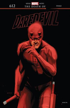 Daredevil # 612 Issues V1 Suite (2018 - Ongoing)