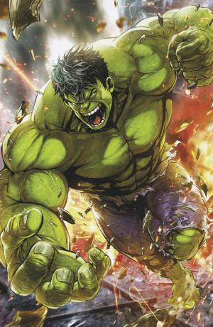 Immortal Hulk # 7 Issues (2018 - Ongoing)