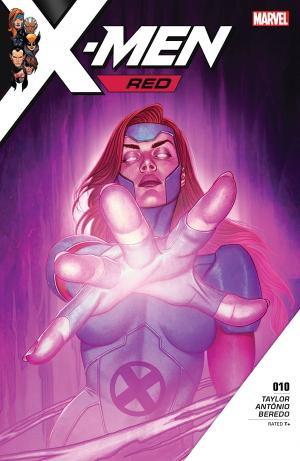 X-Men - Red # 10 Issues (2018)