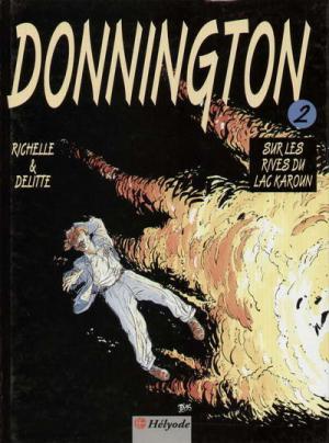 Donnington édition Simple
