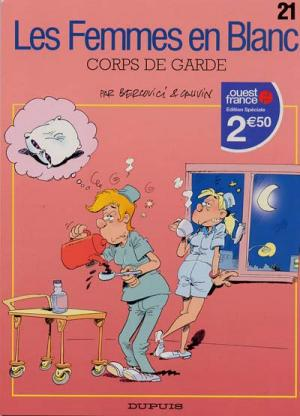 Les femmes en blanc édition Ouest France
