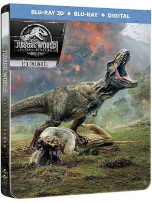 Jurassic World: Fallen Kingdom édition Limitée