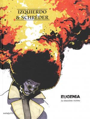 Eugenia, la douzième victime T.1