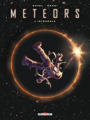 Meteors  Intégrale 2019