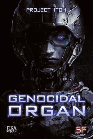 Genocidal organ  Simple