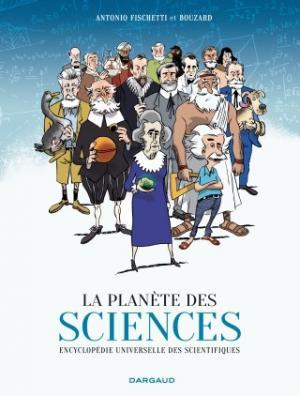 La planète des sciences T.1