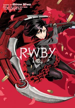RWBY édition Simple