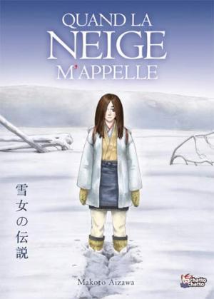 Neige d'amour : La légende de Yuki Onna  édition Simple