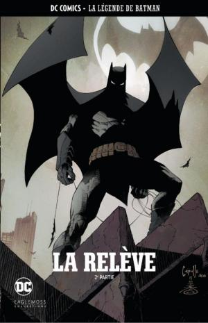DC Comics - La Légende de Batman # 79