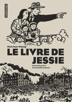 Le livre de Jessie édition simple