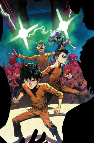 Adventures of The Super Sons 7