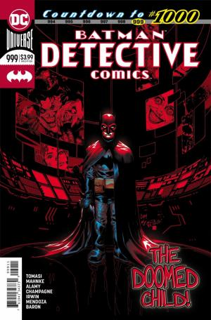 Batman - Detective Comics # 999 Issues V1 Suite (2016 - Ongoing)