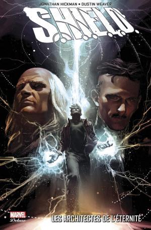 Shield édition TPB Hardcover (cartonnée) - Marvel Deluxe