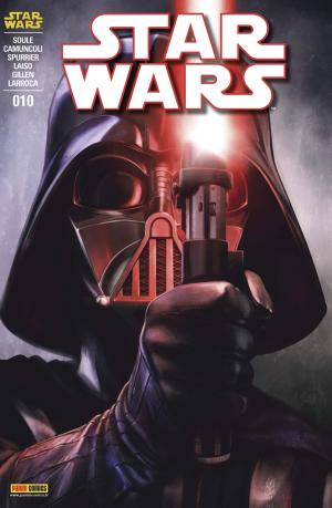 Star Wars - Docteur Aphra # 10 Kiosque V2 (2017 - 2019)