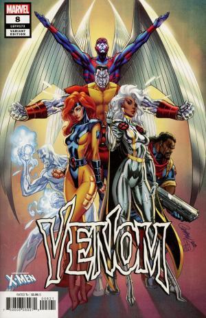 Venom # 8 Issues V4 (2018 - Ongoing)