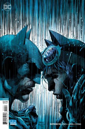 Batman # 50 Issues V3 (2016 - Ongoing) - Rebirth