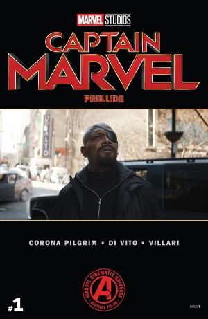 Marvel's Captain Marvel Prelude édition Issues (2018)