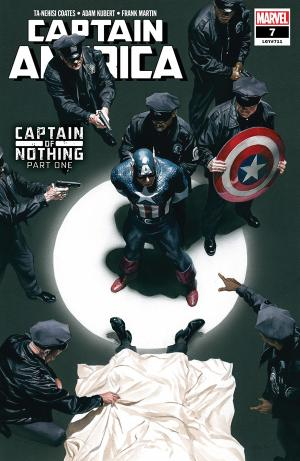 Captain America # 7 Issues V9 (2018 - Ongoing)