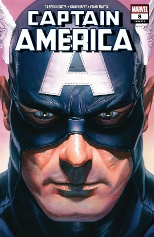 Captain America # 8 Issues V9 (2018 - Ongoing)