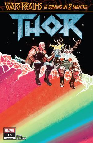 Thor # 10