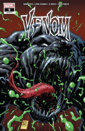 Venom # 9 Issues V4 (2018 - Ongoing)