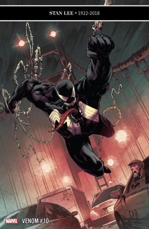Venom # 10 Issues V4 (2018 - Ongoing)