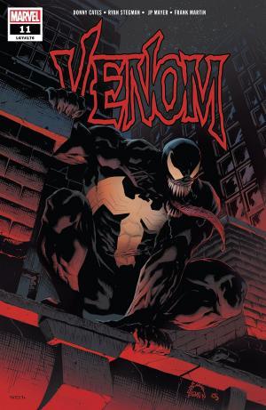 Venom # 11 Issues V4 (2018 - Ongoing)