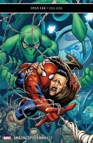 The Amazing Spider-Man # 13 Issues V5 (2018 - Ongoing)